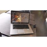 Laptop Hp Corei7 Elitebook 500gb Hdd 4gb Ram