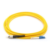 Patchcord Indoor Simplex - Single Mode 10mts - Lc/pc - Fc/pc