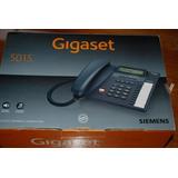 Teléfono De Casa. Siemens Euroset 5015