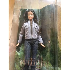 Barbie Bella Y Edward Twilight