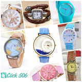 2 X 1 Relojes Mujer Envío Gratis Click506