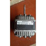 Motor Ventilador Motorvenca Para Enfriadores 25w Usado