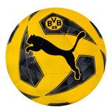Bola Puma Borussia Dortmund Fan Amarela