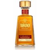 Tequila 1800 Reposado 750ml Super Premium 100% Original.