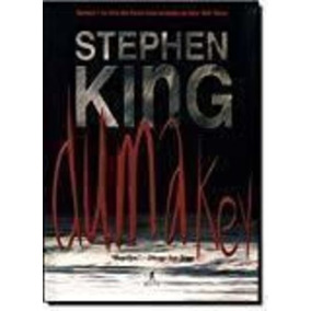 Livro Duma Key - Volume Único Stephen King
