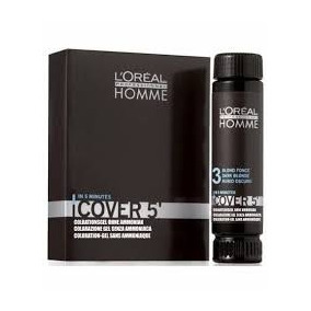 Homme Cover 5 + Ox L