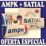 Ampk X60 Y Satial X60 Comp. Adelgazante, Prod. Original