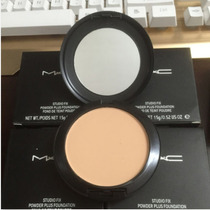 Pó Compacto Mac Studio Fix Powder Plus Base