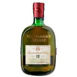 Whisky Buchanans 12 Anos 1000ml