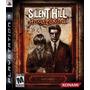 Silent Hill Homecoming Ps3 Original Físico En Disco Envíos