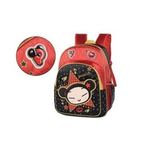 Is31231pc Mochila Pucca Luxcel