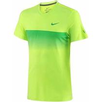 Roger Federer Playera De Colección Australian Open 2015 A+