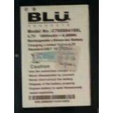Bateria De Blu Studio 5.0