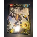 Lego Bionicle 70789 Onua Master Of Earth