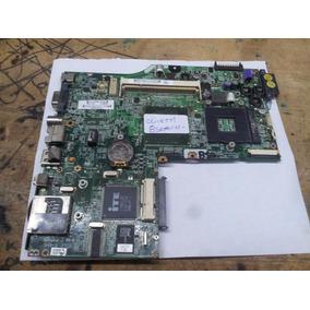 Motherboard Olivetti Olibook 850 Hannstar J Mv-4 94v-0 0706