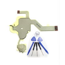 Flex Derecho Psp 2000 Membrana Conductor De Botones + Kit