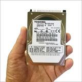 2.5 Hdd Ide Toshiba 4200rmp 100gb Disco Duro Para Laptop