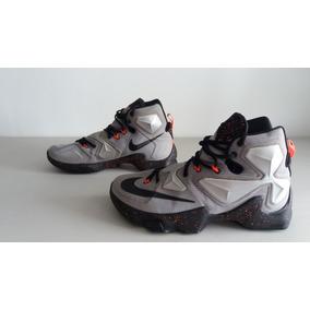 Nike Basketball Lebron Xiii