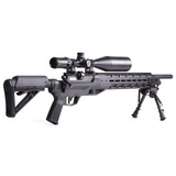 Rifle Caceria Pcp Benjamin Armada 5,5 Bolt Action Caza
