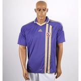 Camisa Boca Juniors 2011 2012 - Camisas de Times de Futebol no ... 0df42346452ad