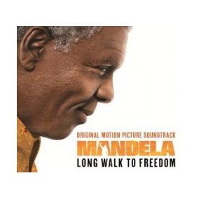 Cd Mandela: Long Walk To Freedom - 2013