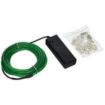 Cuerda Parte Suprema Y Novedades Lumilite Electrónico Verde