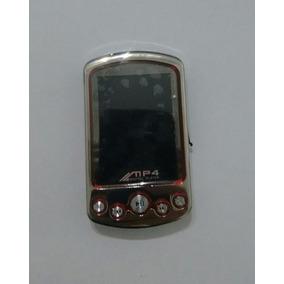 Mp4 Digital Player 2gb C/cartão De Memória