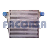 Intercooler Ford Camiones Cargo 1731 In4060md