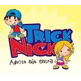 Kit Trick Nick 30 Conjuntos