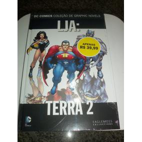 Encadernado Coleção Graphic Novels Dc Comics Vol 13