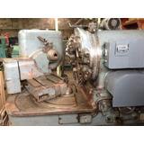 Generadora De Engranes Conico Rectos H&h