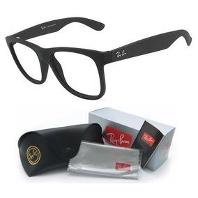 5f7c29f099595 Ray Ban Rb 8411 - Armações de Óculos no Mercado Livre Brasil
