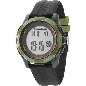 Reloj Digital Endicott Timberland Tbl.15028jpbgn/04p
