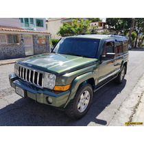 Jeep Commander Limited 4x4 - Automatico