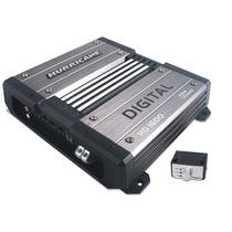 Modulo Amplificador Hurricane Digital Hd 1600 Watts Rms