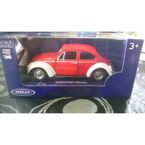 Welly / Coleccion Volkswagen / Edi.limitada /esc 1:32 /metal