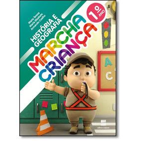 Marcha Criança - História E Geografia - 1º Ano