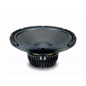 Bajo 15 18 Eighteen Sound 2400 W Rms Neodymium 15nlw-9
