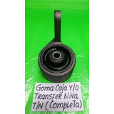 Goma Caja Y/o Transfer Niva T/n (completa)