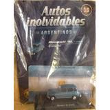 Salvat Autos Argentinos De Coleccion N° 16 Renault 4 Nuevo