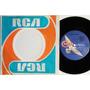 Johnny Tedesco / 7 / Simple / Chango Record / 1980