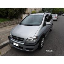 Chevrolet Zafira Gls 16 V 2004.