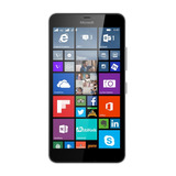 Celular Lumia 640 Xl Negro 13mpx Excelente Estado 640xl