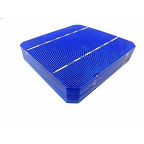 Celda Solar Monocristalina 6 X 6 In 4.3 Watts