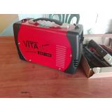 Maquina De Soldar Inverter (inversora) 150 Amp Vita Zx7-150