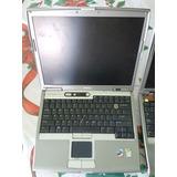 Dell D610 Completa