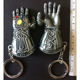 Llaveros Thanos Avengers Marvel Infinity War