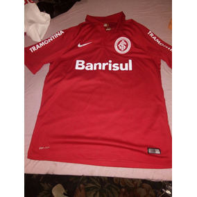 Camisa Inter Sem Uso Nike Linda! 1314fa10900b4