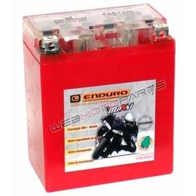 Bateria Gel Virago 535 650gs Ténéré Xtz 600z Fzr Yb12al-a**