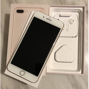 Apple Iphone 8 Plus 256gb Stock Disponible Entrega